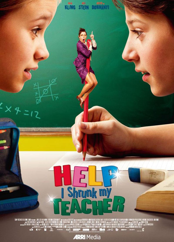 HELP_I_Shrunk_My_Teacher_poster